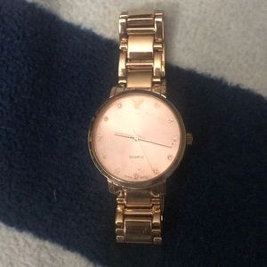 Super nice American Eagle outfitters watch